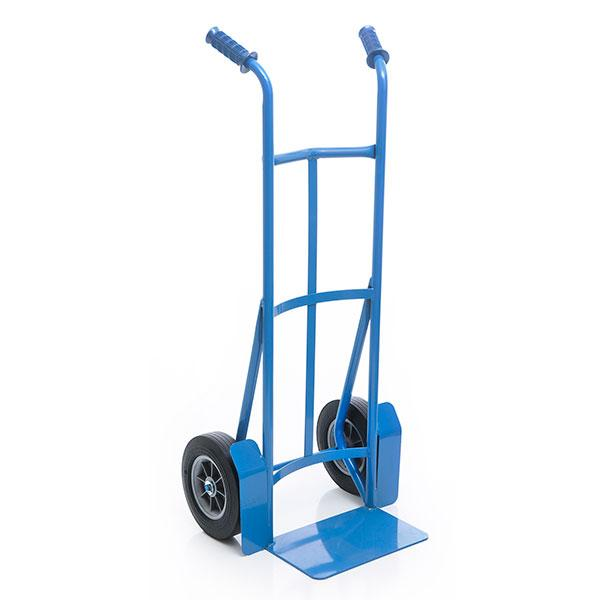 Dutro RET52 Double Handle Hand Truck