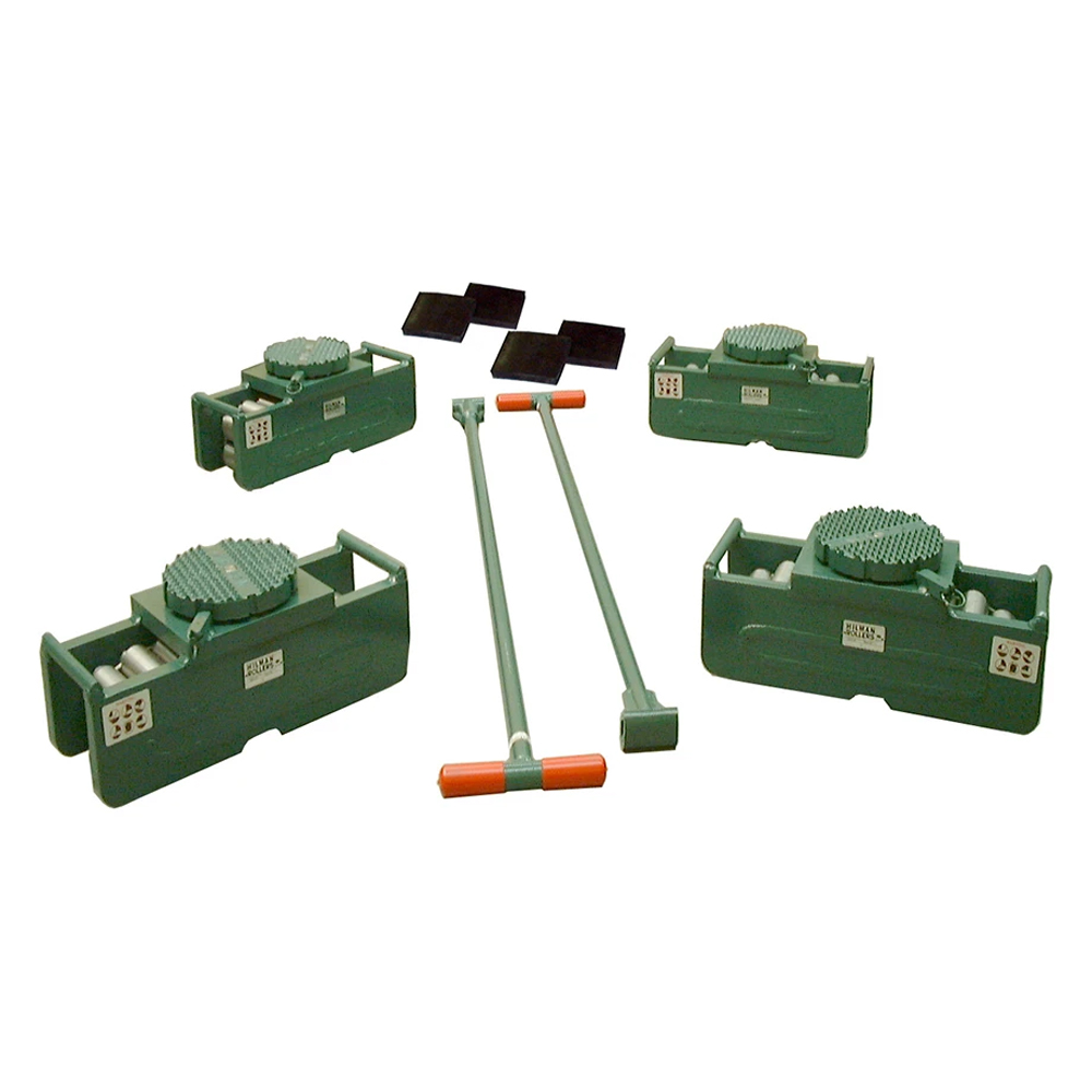 RS-200-SLD FT Series Mover Kit - 200 Ton Kit Capacity