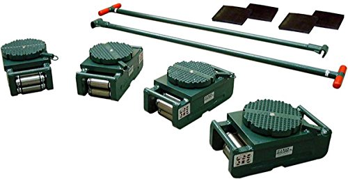 FT Series Mover Kit 120 Ton Kit Capacity