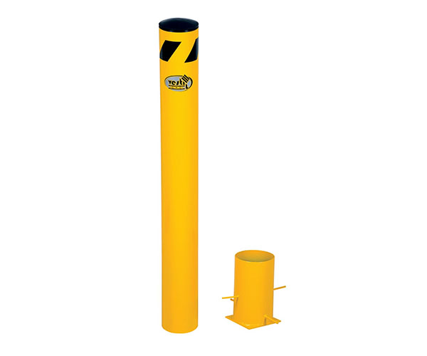Vestil BOL-R-36-5.5 Removable Bollards