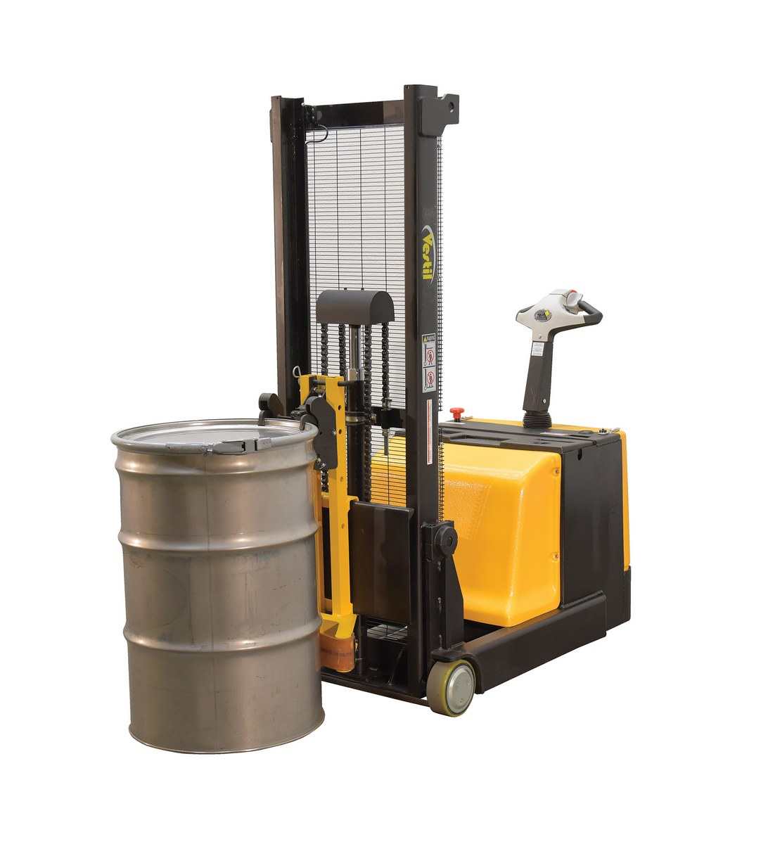 Vestil S-CB-62-DDC Counter-Balanced Drum Lifters