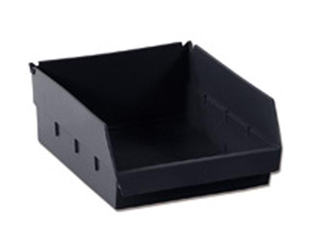 Lewis SB1204-8XL ESD-Safe Shelf Bin