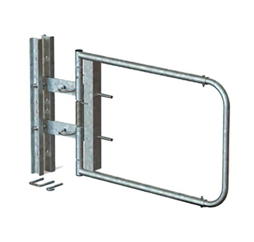 Stromberg Hot Dipped Galvanized Swing Gates