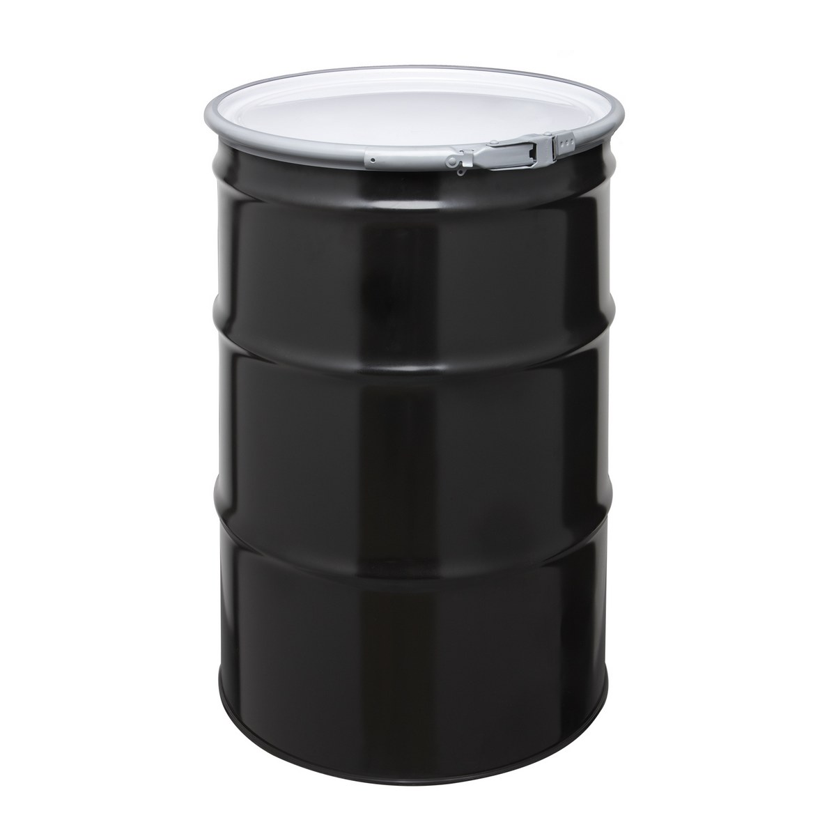 Vestil SD-55-OH-07-Q Steel Drums