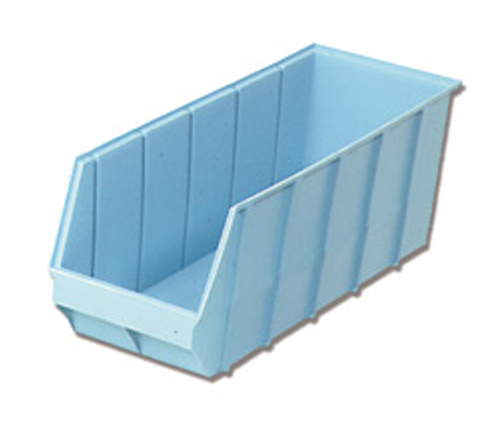 Lewis SH2409-9 Heavy Duty Shelf Bins