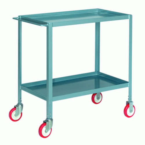 Hamilton SH5016 Shelf Cart
