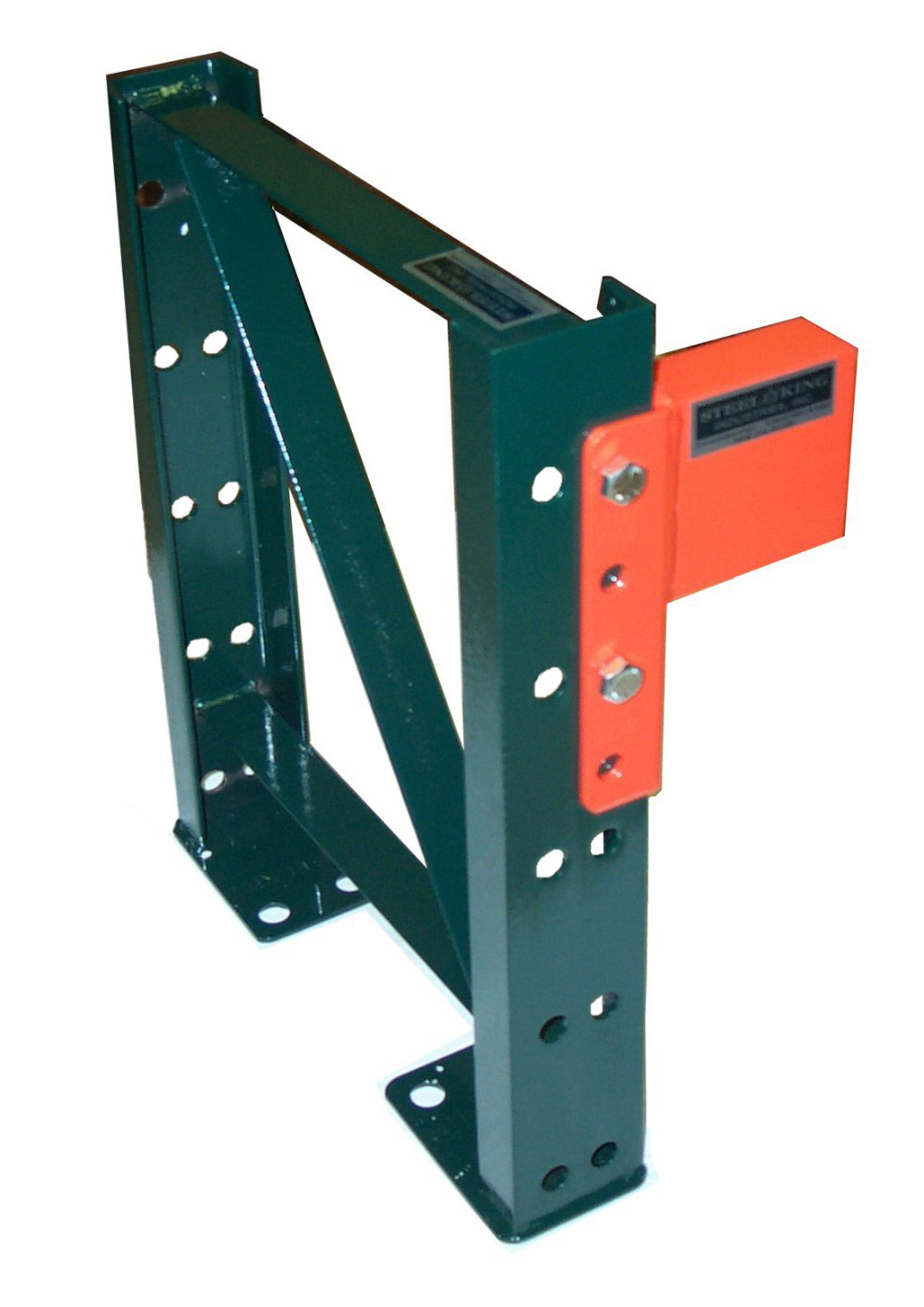 Steel King SK3000 Structural Rack Channel Beams