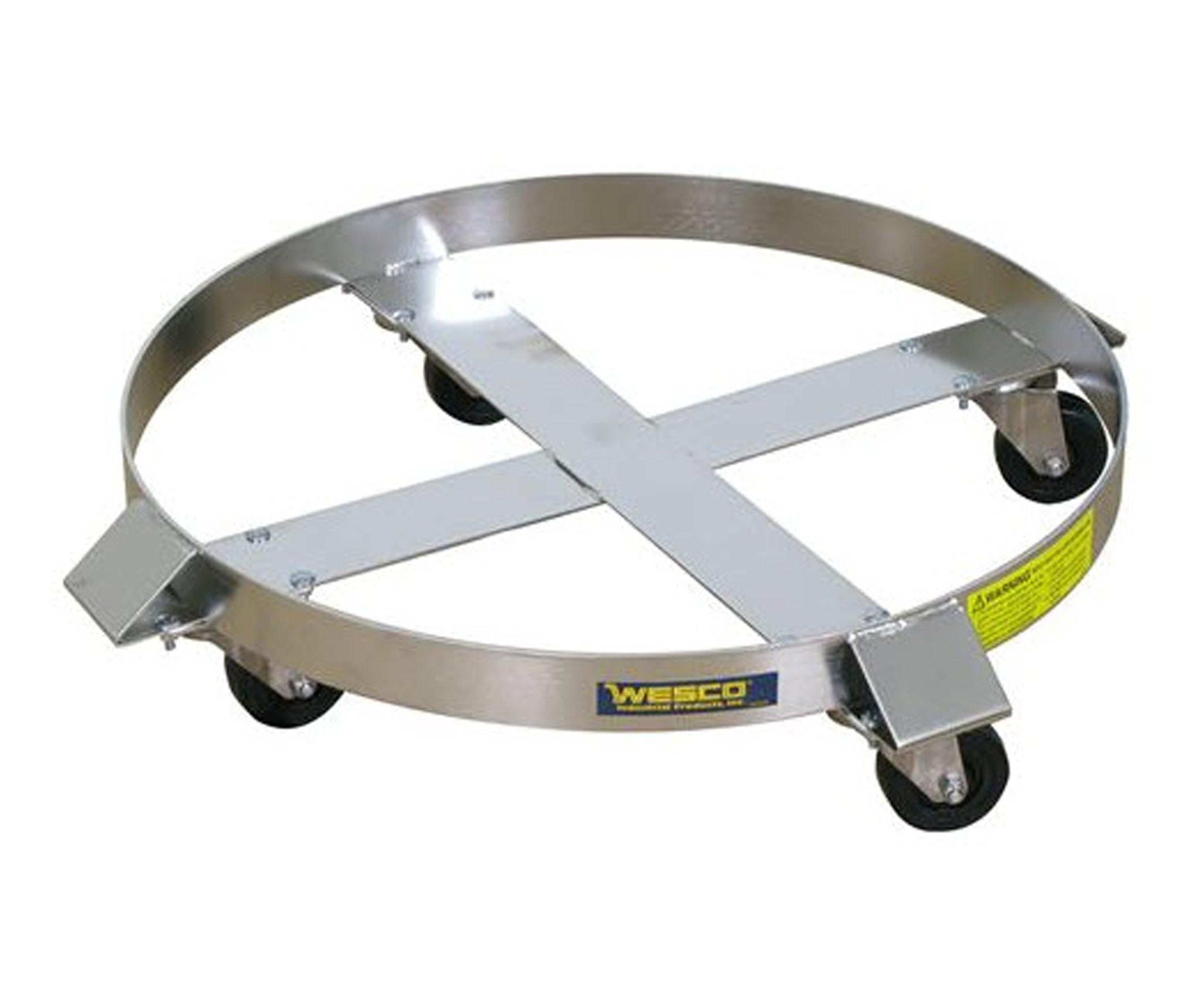 Wesco Stainless Steel Dolly