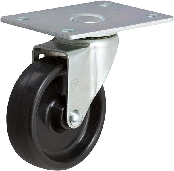 Stromberg STP3200 Light Duty Institutional Plate Casters
