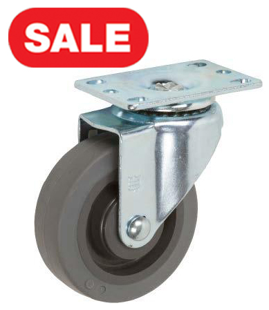 Stromberg STP5000 Light-Medium Duty Industrial Swivel Stem Caster
