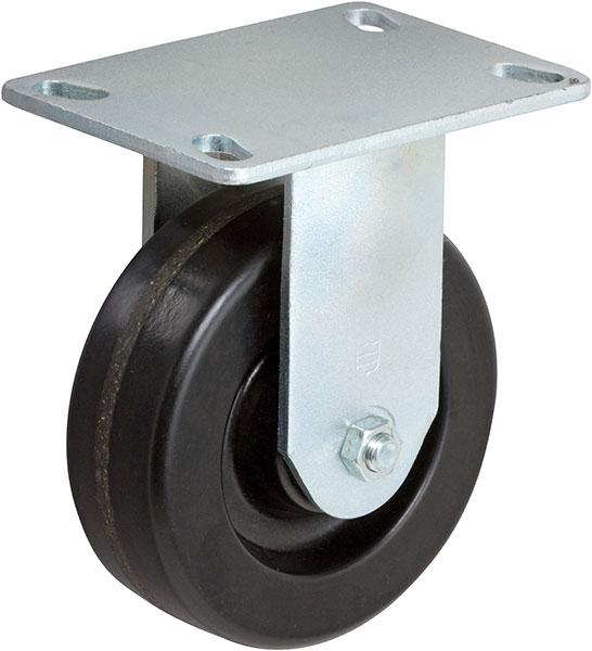 Stromberg STP6800 Medium-Heavy Duty Rigid Caster