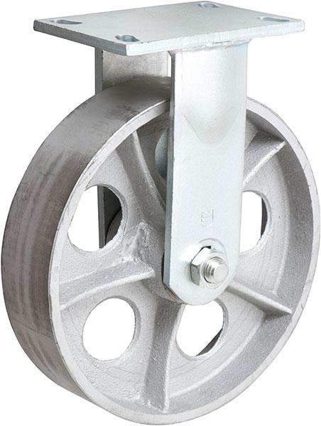 Stromberg STP7100 Series Heavy Duty Drop Forged Rigid Caster