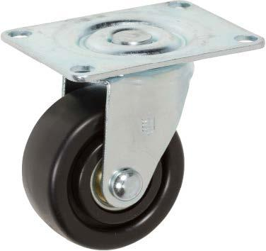 Stromberg STP8200 Series Stackable Dolly Caster