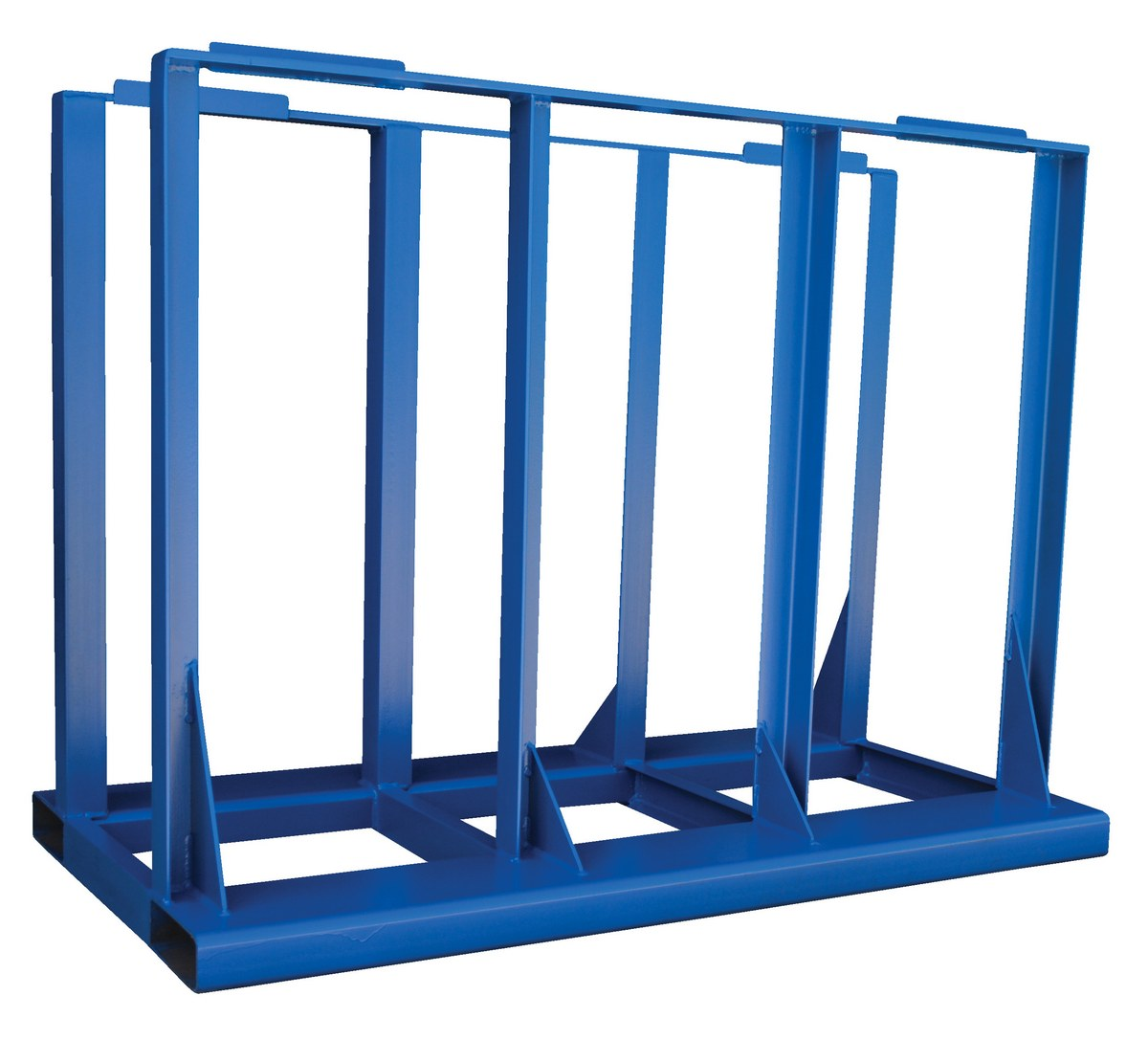 Vestil SVSR-3260 Portable Stackable Vertical Sheet Rack