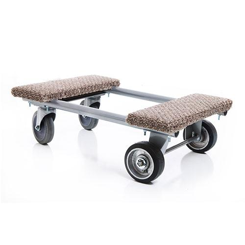 Dutro Self-Steering Dolly