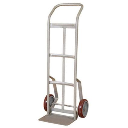 Wesco 156-PP8-SS 304 Stainless Steel Hand Truck