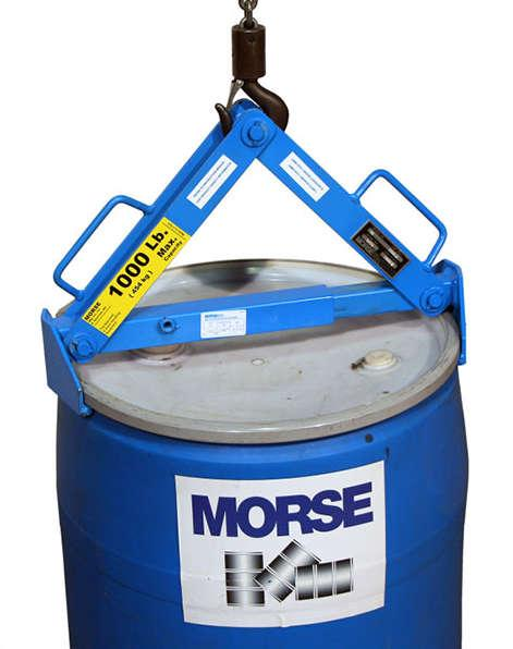Morse Series 92 Drum Lifter