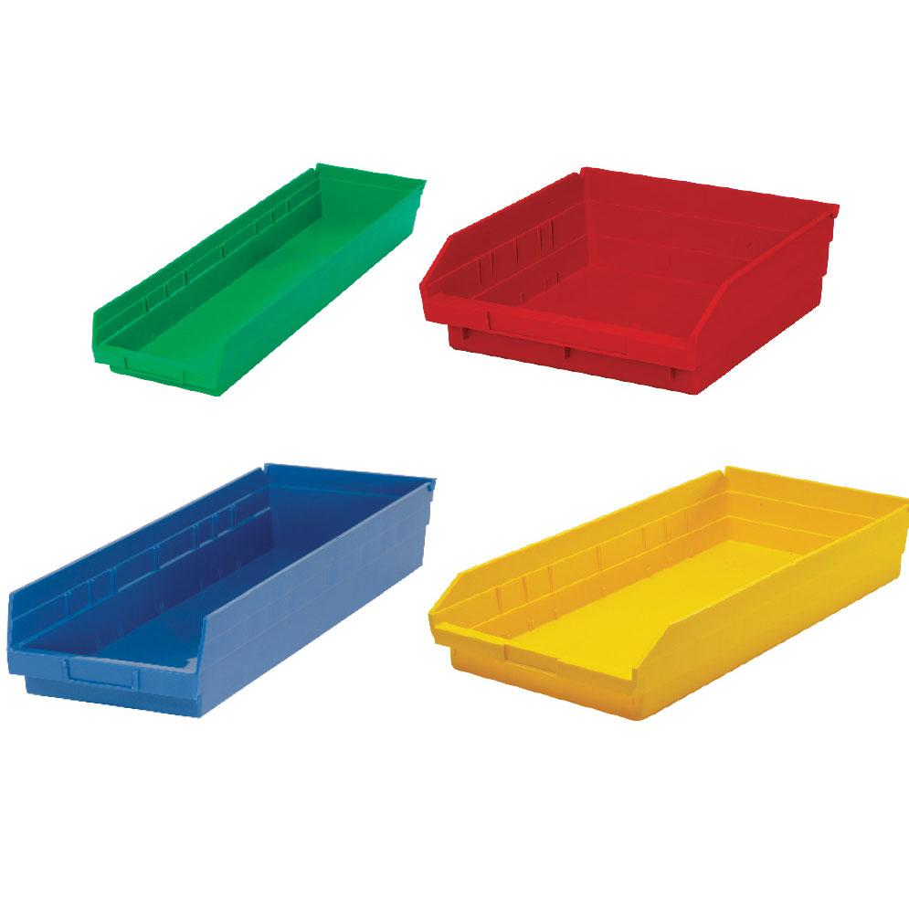 Quantum QSB Shelf Bins