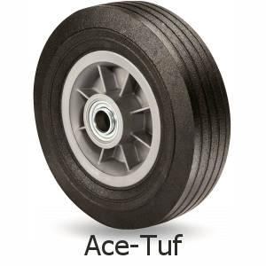 Ace-Tuf wheel