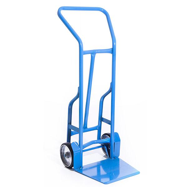 Dutro Shovel Nose Hand Truck with Continuous Handle