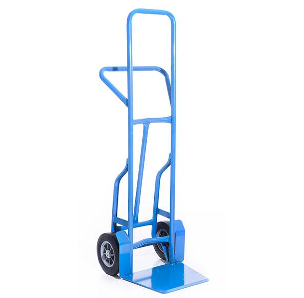 Dutro Shovel Nose Hand Truck with Extended Handle