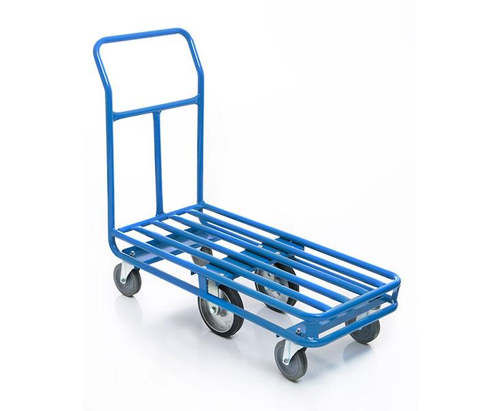 Dutro Six Wheel Stocking Cart