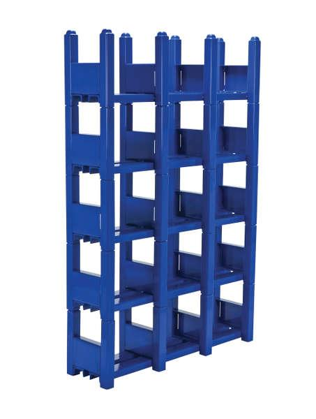 Vestil Stackable Bar Cradles