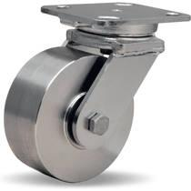 Hamilton Stainless Steel Workhorse Casters