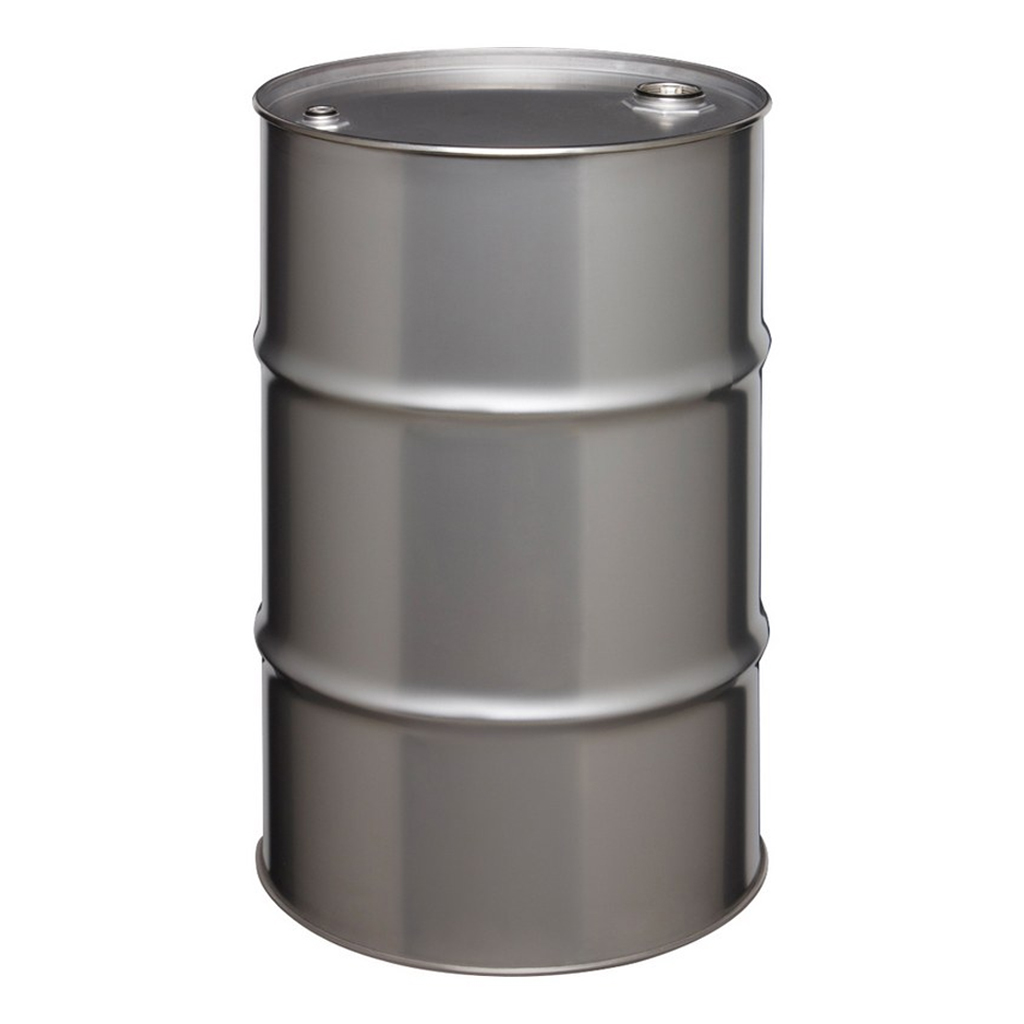 Vestil SSD-30-TH-03 Stainless Steel Drums NEW
