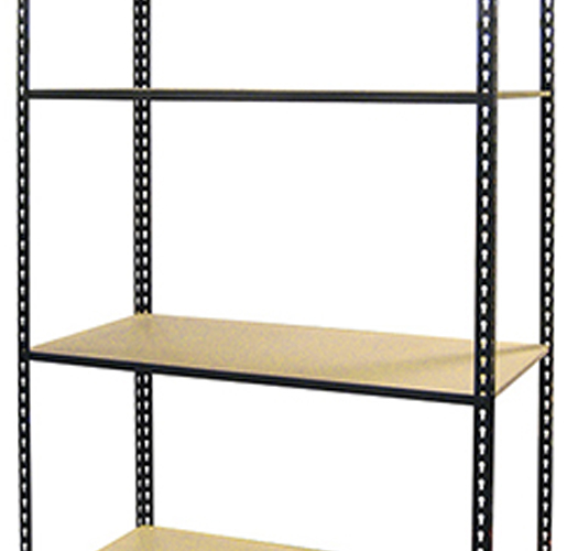 Boltless Shelving Extra Intermediate Shelves