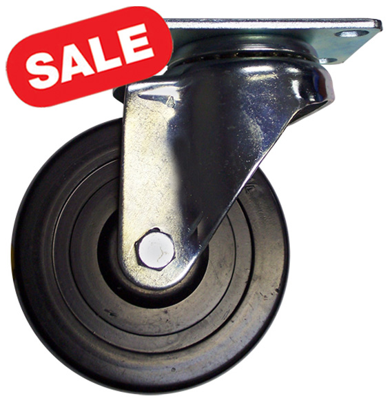 Stromberg 20 Series 3 Inch Casters