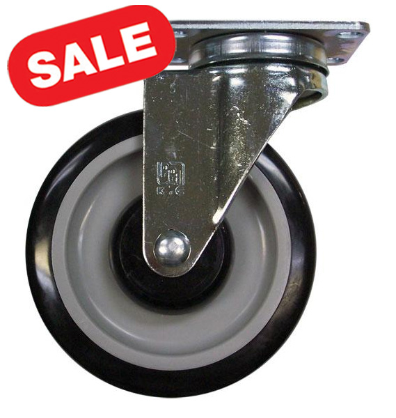 Stromberg 21 Series 5 Inch Casters