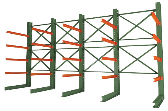 Structural Cantilever Racks