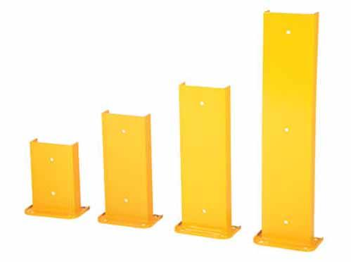 Vestil Structural Rack Guards