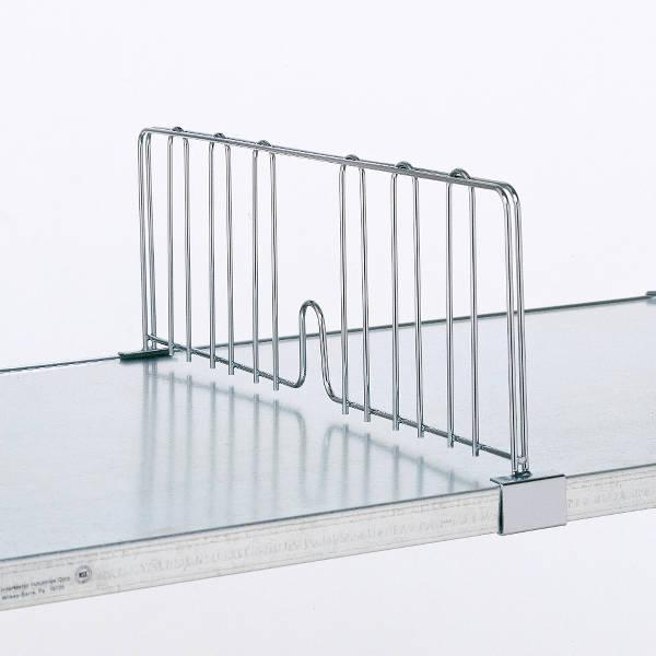 Metro Super Erecta Wire Shelf Dividers