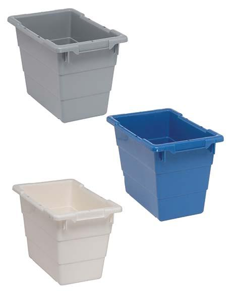 TUB1711-12 Cross Stack Tubs