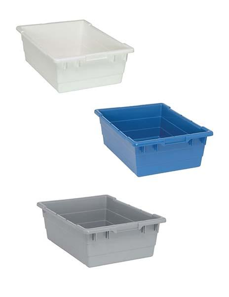 TUB2417-8 Cross Stack Tubs