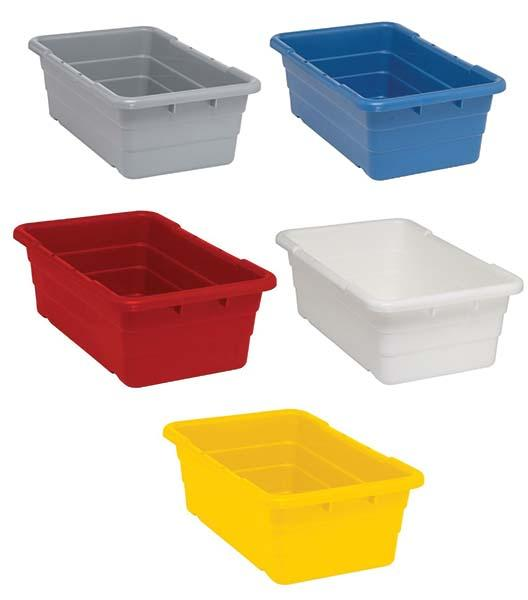 TUB2516-8 Cross Stack Tubs