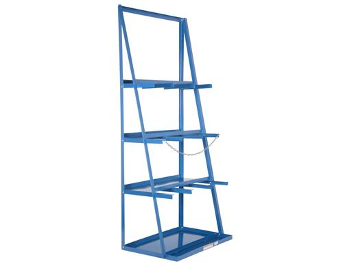 Vestil VBR-9 Vertical Bar Rack
