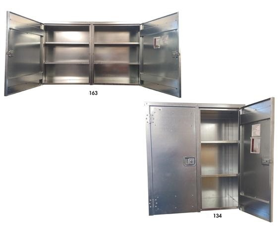 Badass Ultimate Wall Cabinets