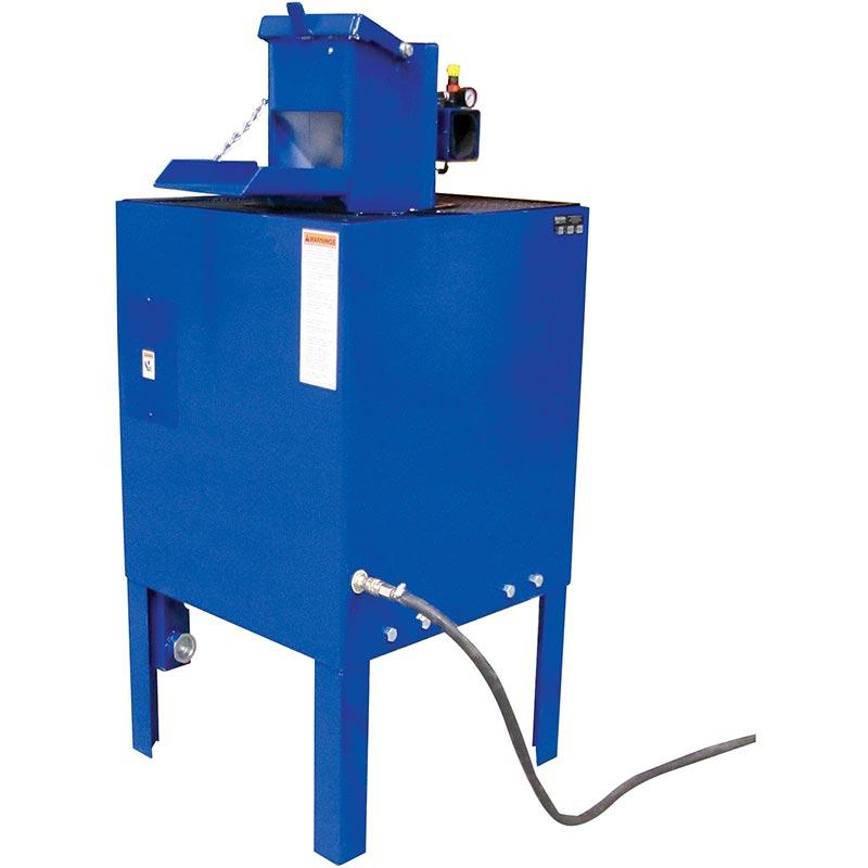 Vestil Aerosol Can Crusher Model No. CAN-RECY-DLX
