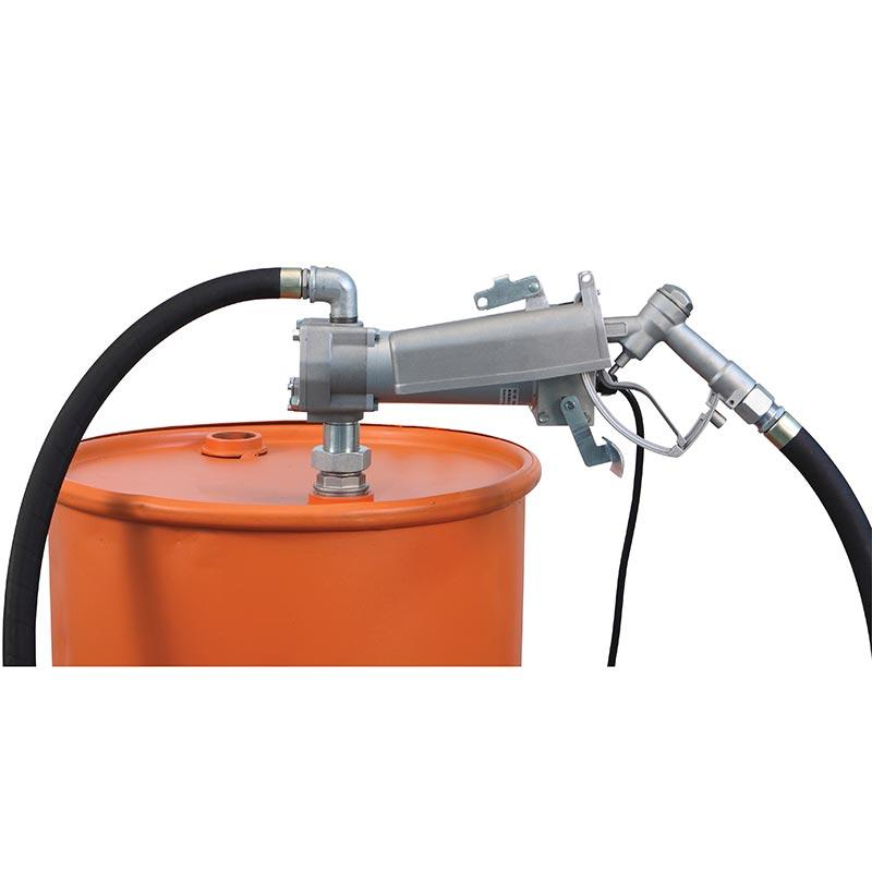 Vestil Heavy Duty Electric Fuel Pumps