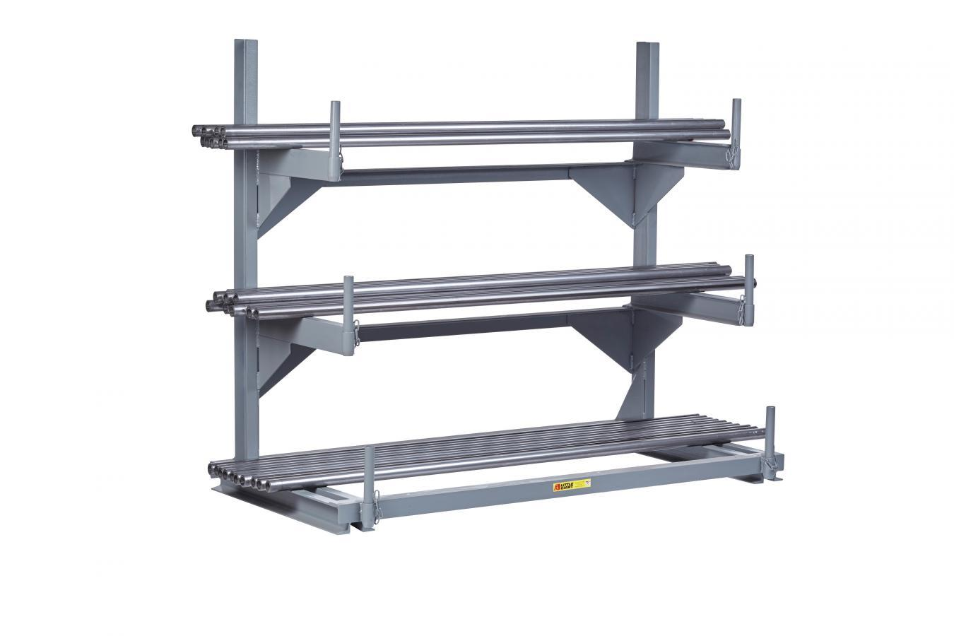 Little Giant Welded Cantilever Rack