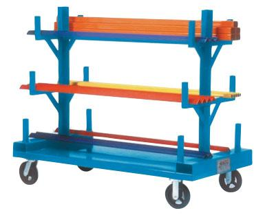 Bar Rod Trucks