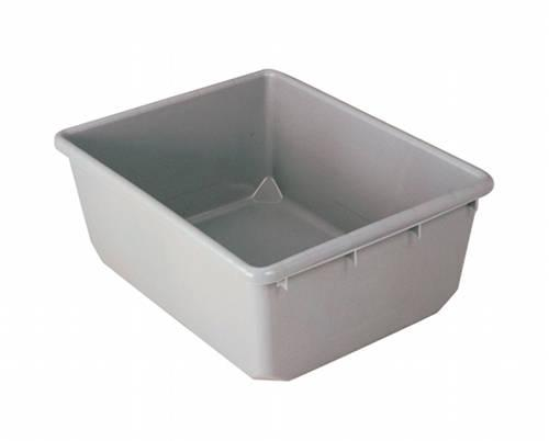 Metro Bulk Supply Tub - Nesting
