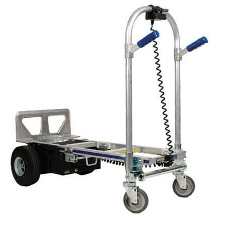 Wesco CobraPRO Jr. Powered Hand Trucks