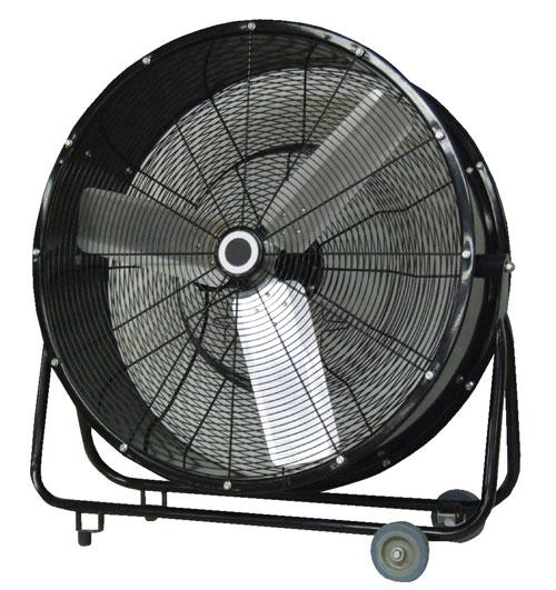 Vestil Commercial Direct Drive Blower Model No. MB-C-30