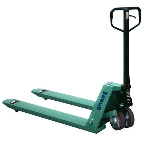 CPII Series Standard and Low Boy Pallet Trucks