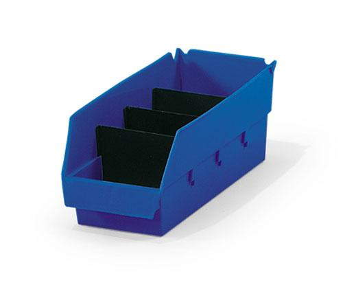 Lewis Bins Dividers for Shelf Bins