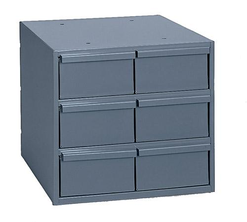 Durham Drawer Cabinets - 2.75 Inch High - Model No. 001-95
